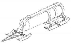 Drawing_26m3_Sled_tanker